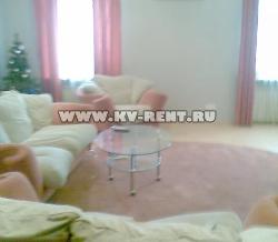 Аренда 3 комнатной квартиры в Санкт-Петербурге