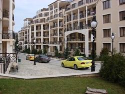 Падение цен на недвижимость в Болгарии