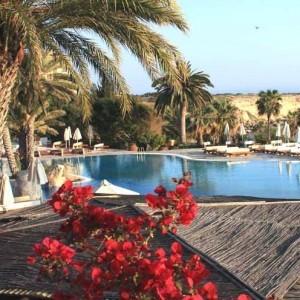 Для любителей лета - Кипр идеальный вариант