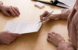 Как оформить договор купли-продажи дома