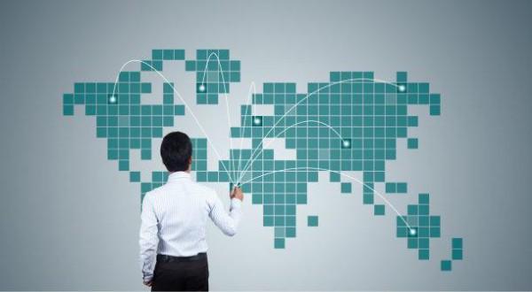 Искусство географического расширения в бизнесе