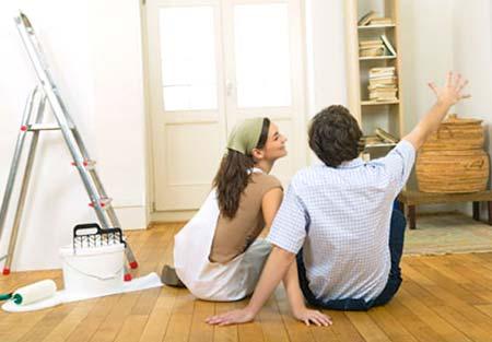 Как подготовить потолок к ремонту в квартире?