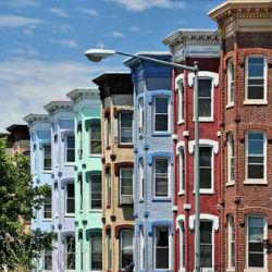Покупка недвижимости в Англии