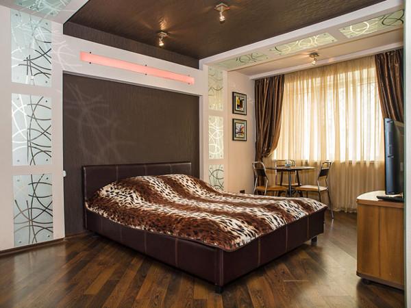 Особенности рынка аренды квартир посуточно в Москве