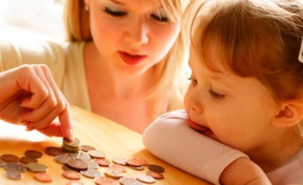 Откуда к женщине приходят деньги