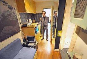 Плюсы маленькой квартиры