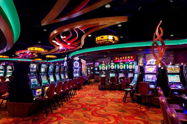 Почему Вам стоит выбрать казино-онлайн?