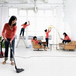 Подготовка дома к продаже