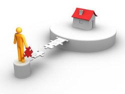 Покупка недвижимости в кредит