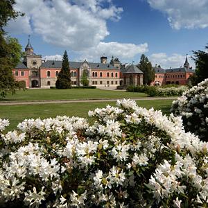 Порядок приобретения недвижимости в Чехии