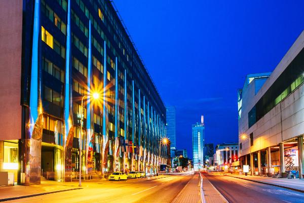 Приобретение недвижимости в столице Эстонии - Таллинн
