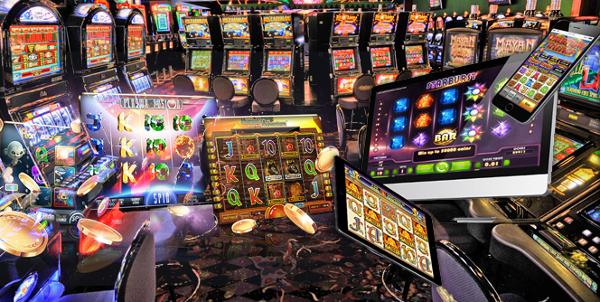 Скачать лучшие азартные игровые видеослоты в интернет казино Слотс-Док