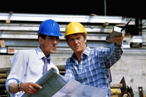Строительство дома. Важность выбора подрядчика