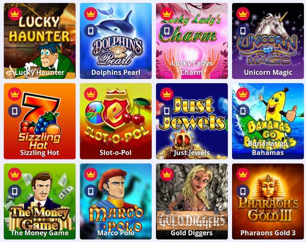 Сыграйте на лучшие азартных игровых видеослотах на сайте онлайн казино Слотс Док